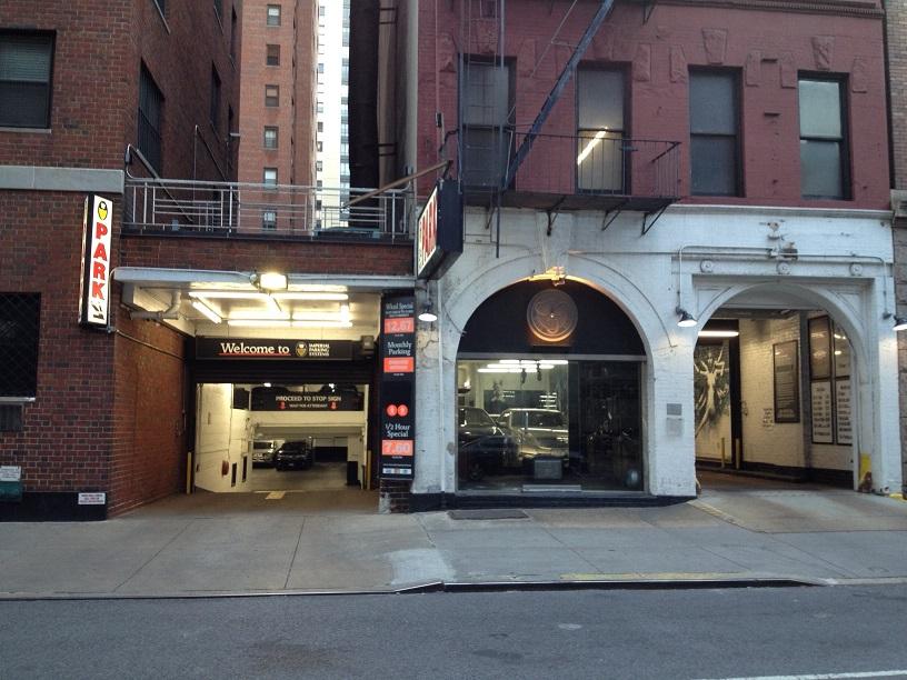 New york city parking garage tax exemption home desain 2018 for Parking garages new york city